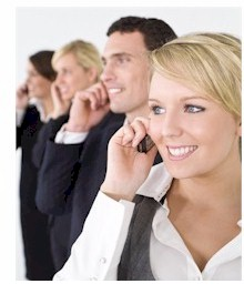 call centers simulations