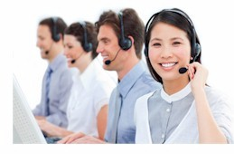 India call center solution