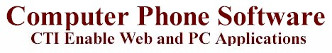 computer phone software