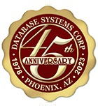 Database Systems Corp. Logo