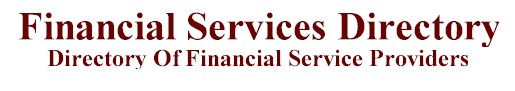 computer financial services providers
