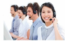 help desk phone messaging customer service phone systems and services