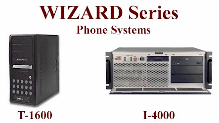 Wizard Analog Predictive Dialers