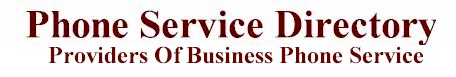 Business Phone Service provider