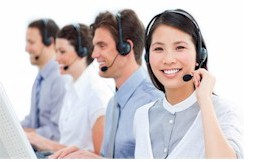 call centers technology solutions